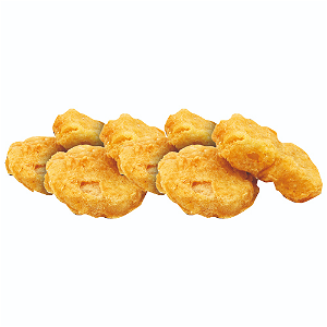 Foto Nuggets 8st.
