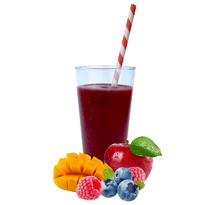 Foto Smoothie Power Granate